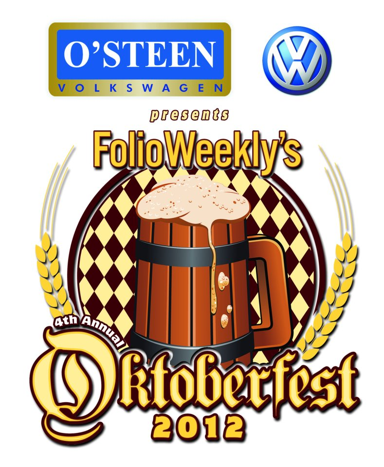 O'Steen VW Presents Folio Weekly's Oktoberfest