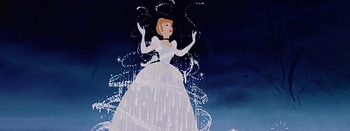 Community First Night Owl Cinema Series Presents Cinderella (Original Version)