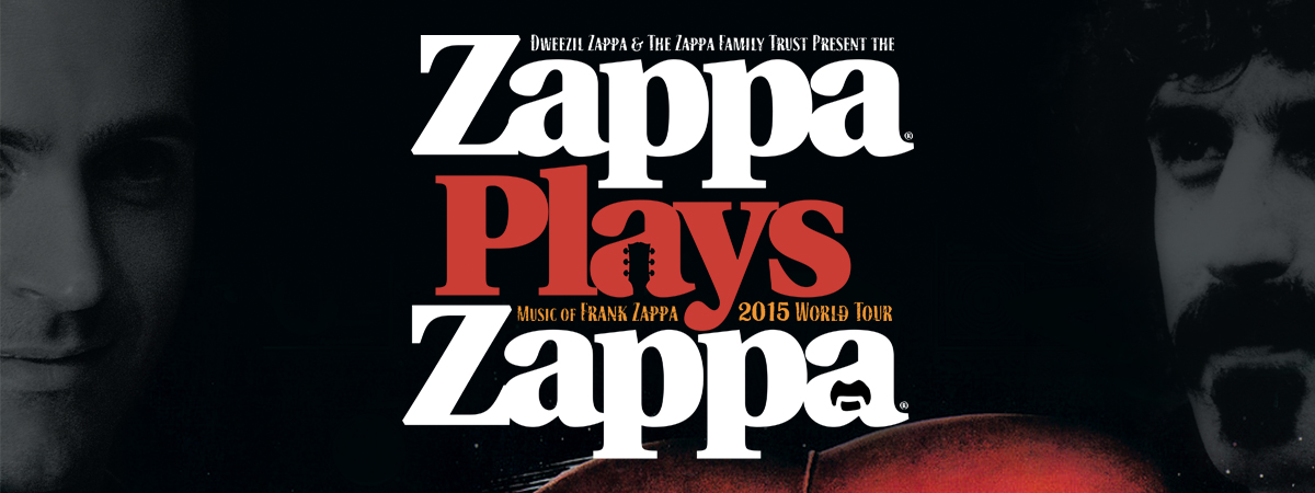 Zappa Plays Zappa 'One Size Fits All' 40th Anniversary Tour