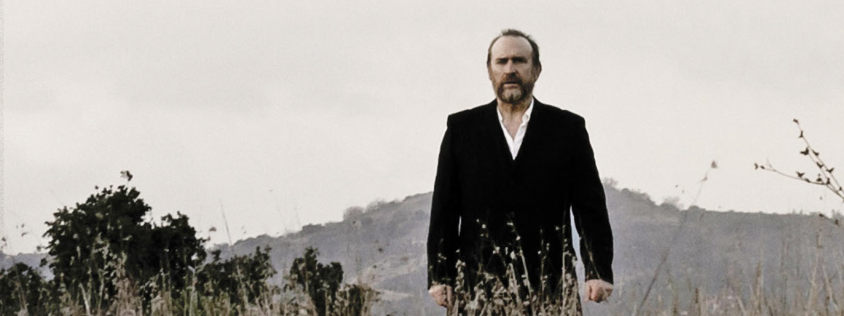 Colin Hay with guest Chris Trapper