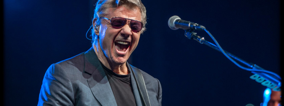 Steve Miller Band with special guests Los Lonely Boys