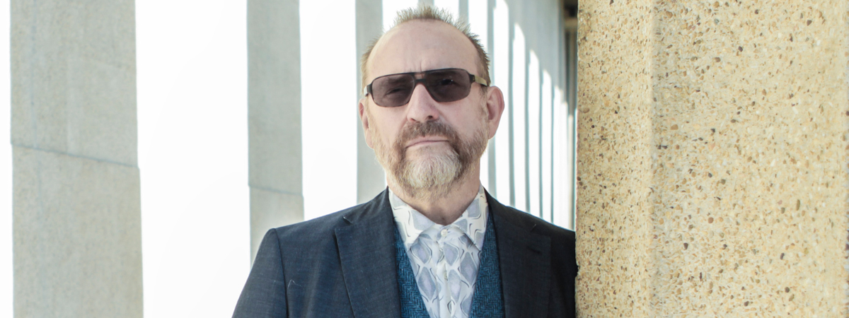 Colin Hay (New Date)