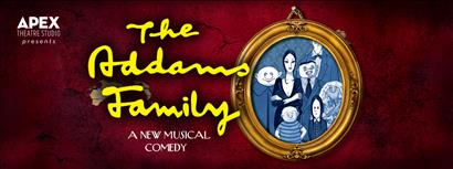 The Addams Family - POSTPONED