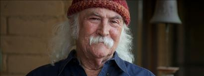 An Evening with David Crosby and Friends