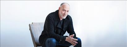An Evening with Marc Cohn