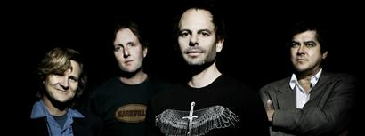 Gin Blossoms with guest Flagship Romance