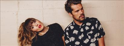 Oh Wonder with guest Astronomyy