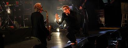 The Psychedelic Furs with guest Royston Langdon
