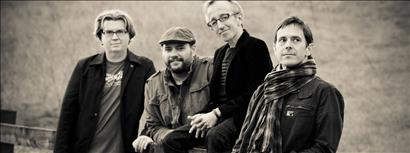 Toad the Wet Sprocket with guest Jonathan Kingham