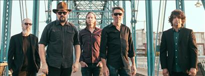 Drive-By Truckers - NEW DATE!