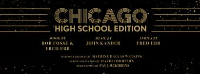 "Apex Theatre Studio presents ""Chicago"" Matinee Performance"