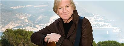 Justin Hayward 'The Wind of Heaven Tour' with guest Mike Dawes