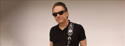 Jimmie Vaughan and The Tilt A Whirl Band