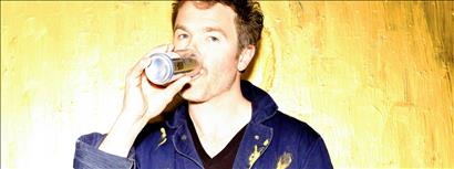 Josh Ritter with special guest Mark Erelli