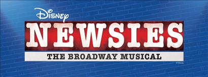APEX Theatre Studio presents 'Newsies' - Friday Performance