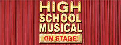 APEX Theatre Studio presents 'High School Musical'