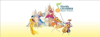 Florida Chamber Music Project presents Beethoven & Glazunov