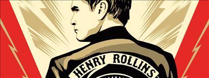 Henry Rollins (Spoken Word)