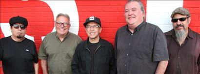 Los Lobos with guest Southern Avenue