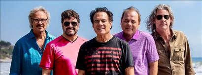 Pablo Cruise - NEW DATE!