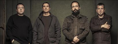 Clutch with Devin Townsend Project and The Obsessed