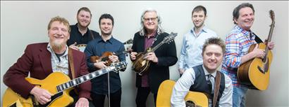 Ricky Skaggs & Kentucky Thunder  (New Date)