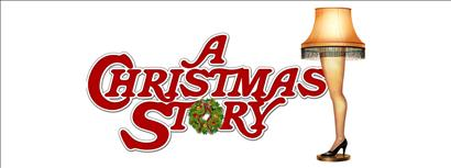 "Apex Theatre Studio presents ""A Christmas Story"""