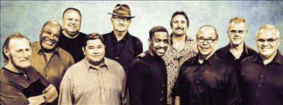 """Tower Of Power """"50th Anniversary"""" Tour"""