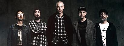 The Broken Crowns Tour featuring Matisyahu and guests Common Kings and Orphan