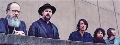 Drive-By Truckers with guest Hiss Golden Messenger