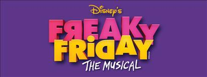 "Apex Theatre Studio presents Disney's ""Freaky Friday"""