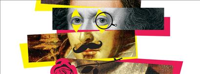 "Apex Theatre Studio presents ""The Complete Works of William Shakespeare Abridged"" Friday Evening"
