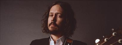 John Paul White of The Civil Wars