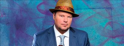 Christopher Cross 'Take Me As I Am Tour'