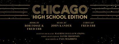 "Apex Theatre Studio presents ""Chicago"""