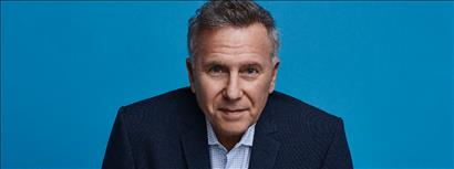 Paul Reiser with guest Kristopher James
