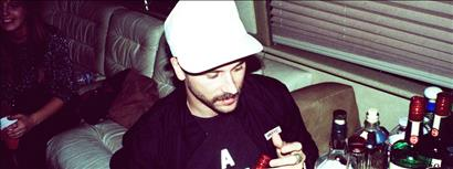 Portugal. The Man with guests HDBeenDope and DJ Black Daniels