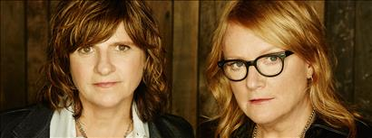 Indigo Girls with guest The Txlips