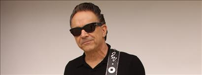 Jimmie Vaughan with guest Bad Dog Mama