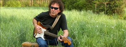 Tony Joe White with special guest Mere Woodard