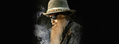 "Billy F Gibbons ""The Big Bad Blues Tour"" Featuring Matt Sorum, Austin Hanks & Elwood Francis"