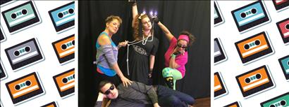 Ultimate 80s Dance Party: A Fundraiser for Apex Theatre Studio