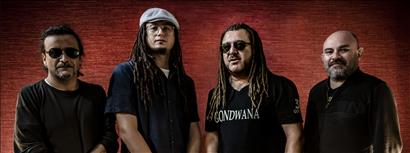 Gondwana - POSTPONED