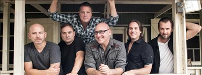 Sister Hazel with guest the Joe Bachman Band